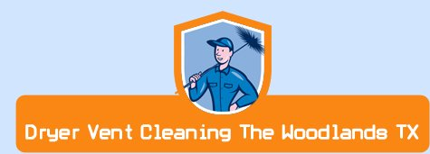 Dryer Vent Cleaning The Woodlands TX